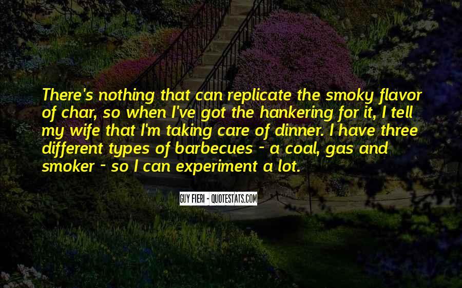 Non Smoker Quotes #679830