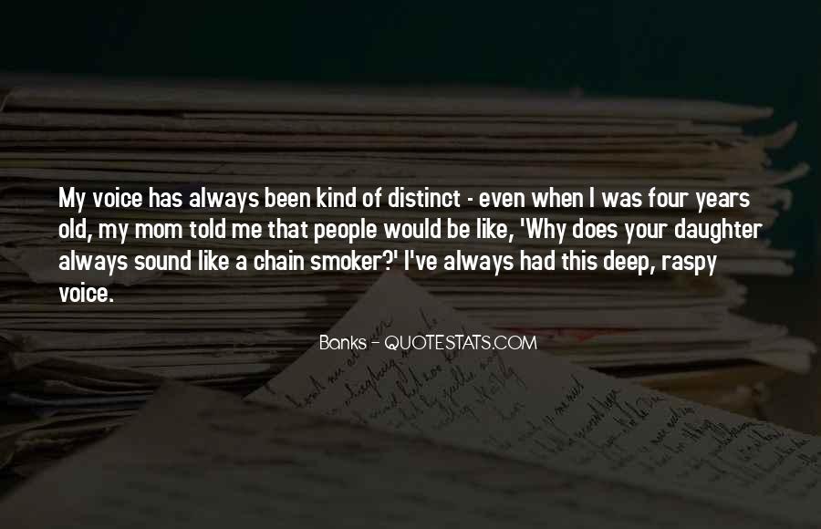 Non Smoker Quotes #846865