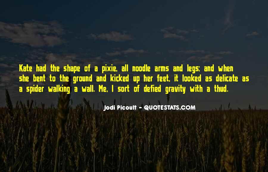 Noodle Quotes #1113314