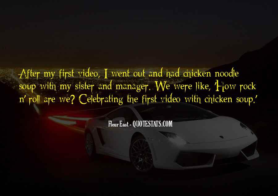 Noodle Quotes #245144