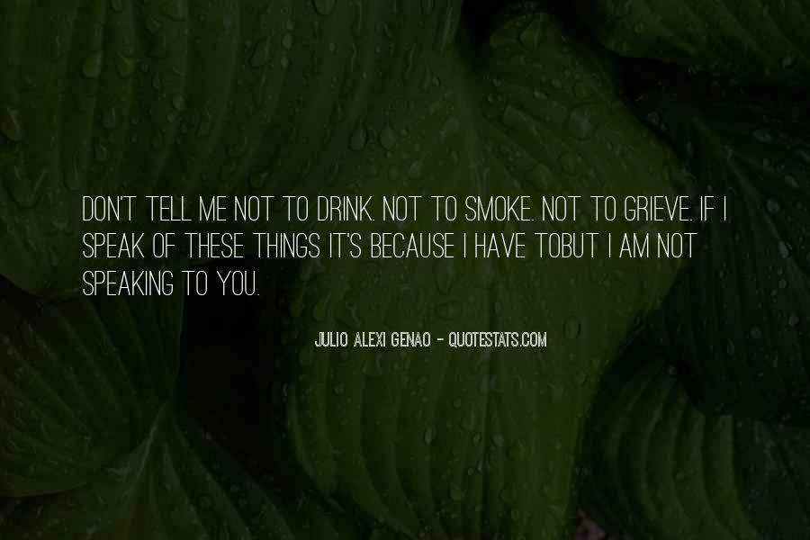 Norma Alarcon Quotes #1035681