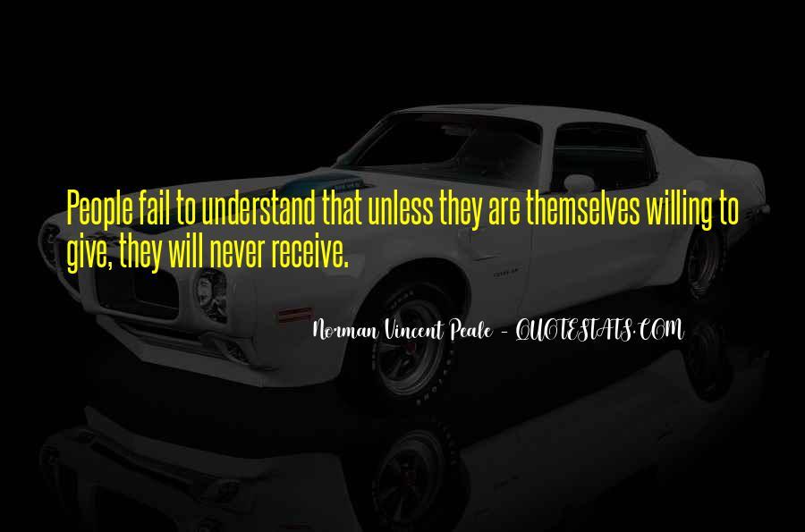 Norman Vincent Quotes #107963