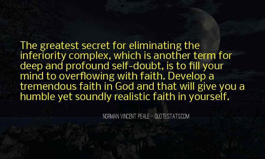 Norman Vincent Quotes #131651