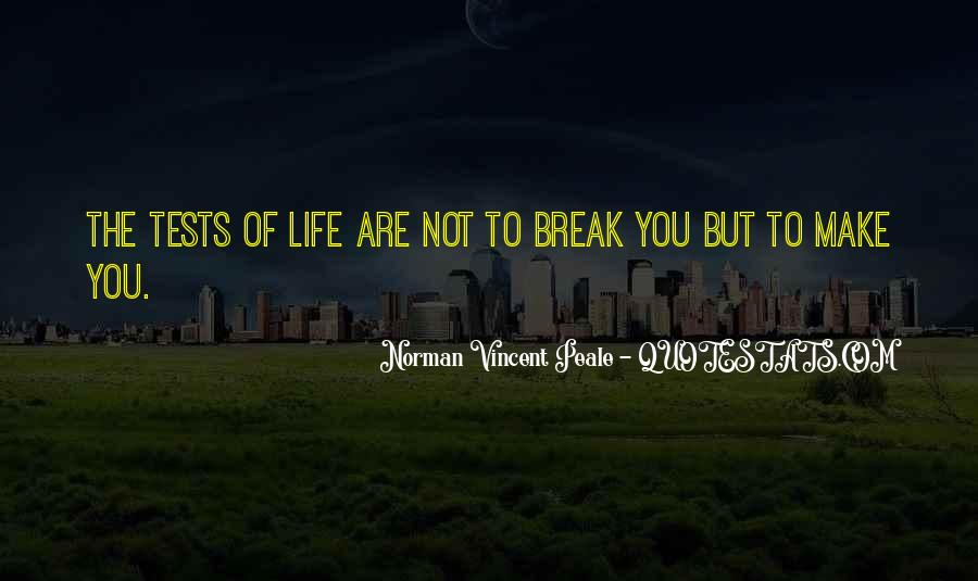 Norman Vincent Quotes #140687