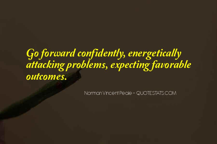 Norman Vincent Quotes #142497