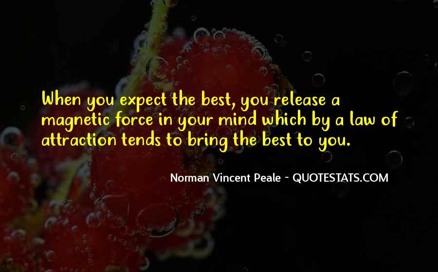 Norman Vincent Quotes #18069