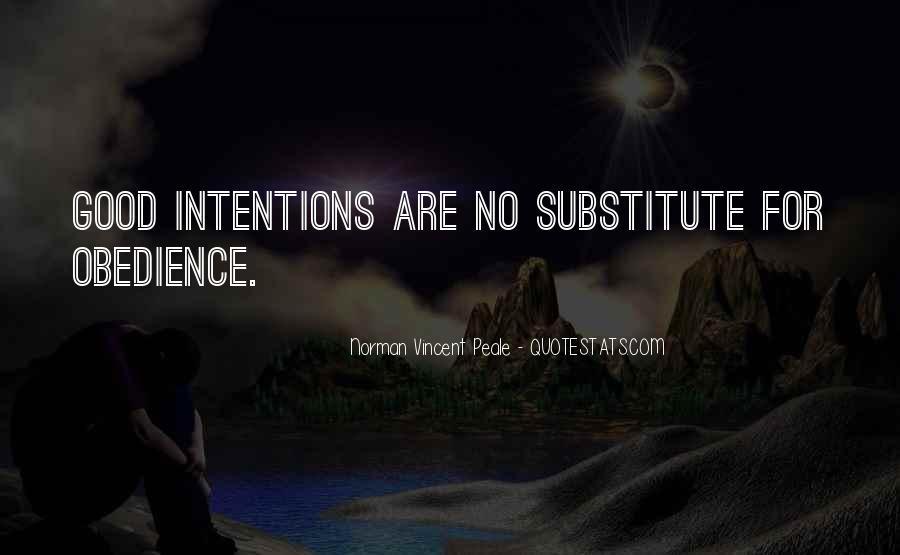 Norman Vincent Quotes #188226