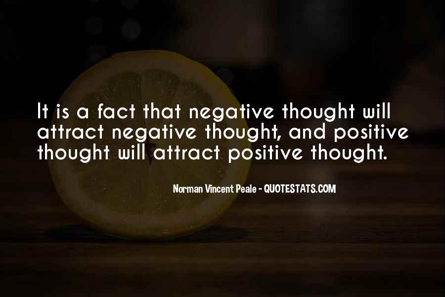 Norman Vincent Quotes #197166