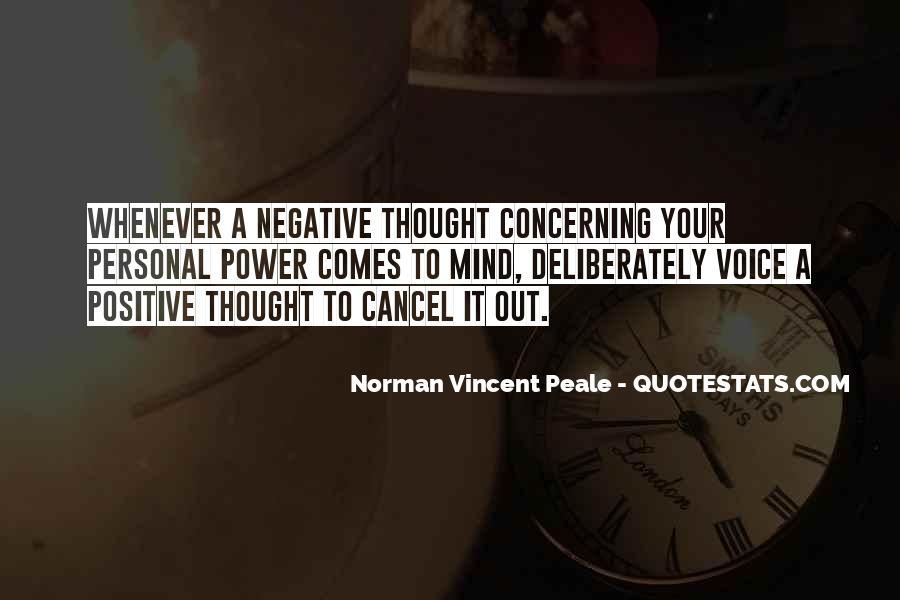 Norman Vincent Quotes #250210