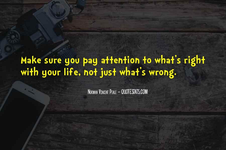Norman Vincent Quotes #256187