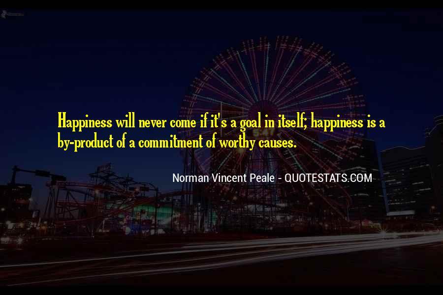 Norman Vincent Quotes #29923