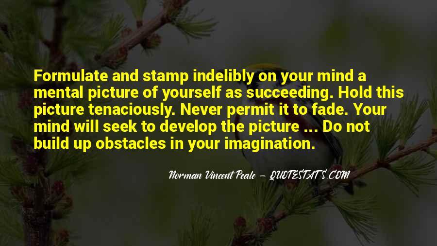 Norman Vincent Quotes #312921