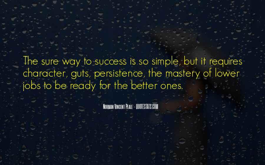 Norman Vincent Quotes #321321