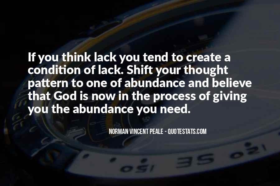 Norman Vincent Quotes #339186