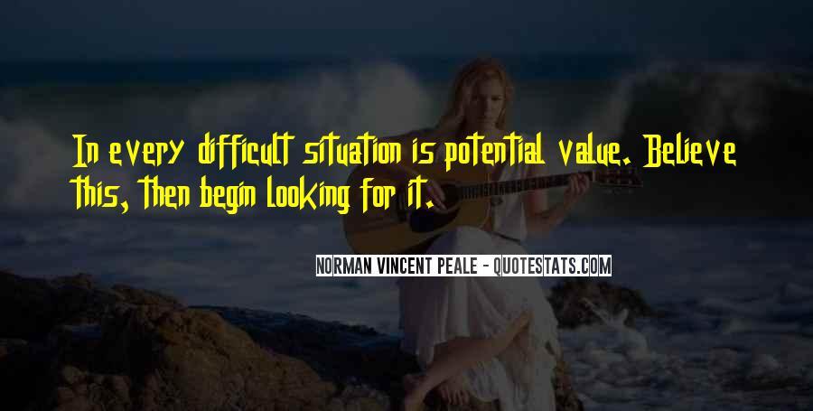 Norman Vincent Quotes #343613