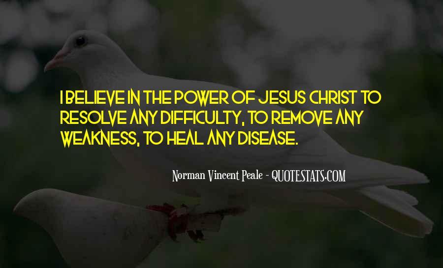 Norman Vincent Quotes #348427