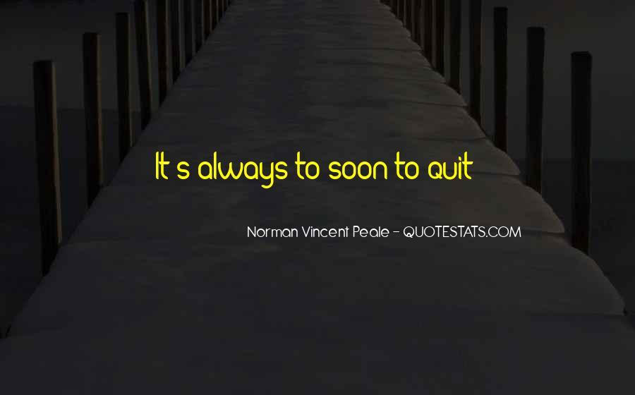 Norman Vincent Quotes #369999