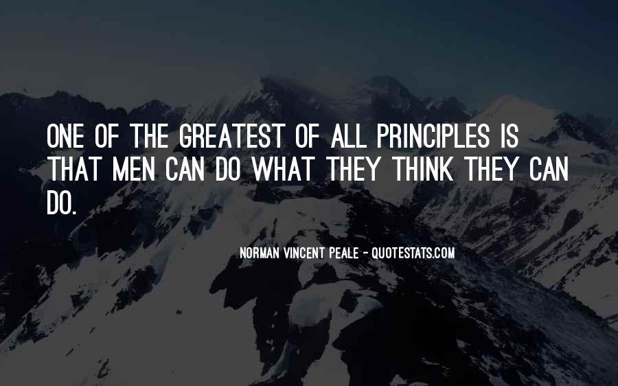 Norman Vincent Quotes #373754
