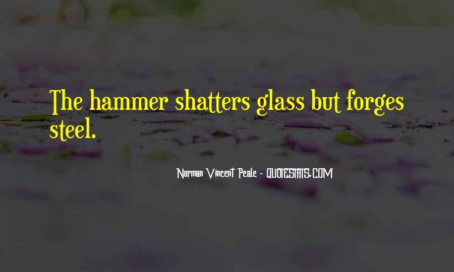 Norman Vincent Quotes #396839