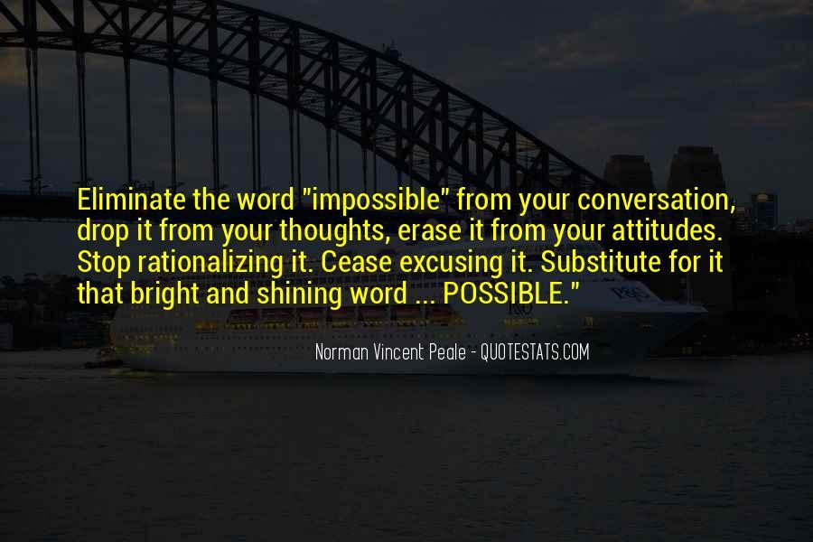 Norman Vincent Quotes #433571