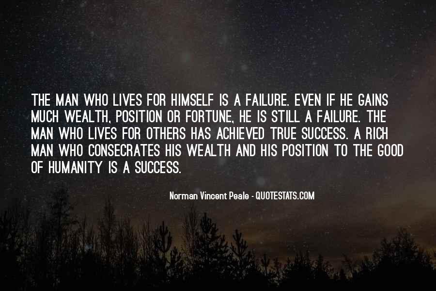 Norman Vincent Quotes #437020