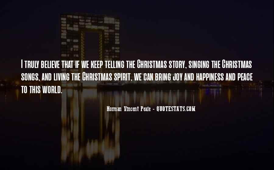 Norman Vincent Quotes #44970