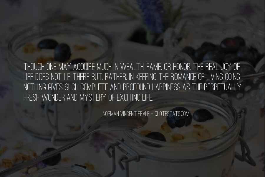 Norman Vincent Quotes #4996