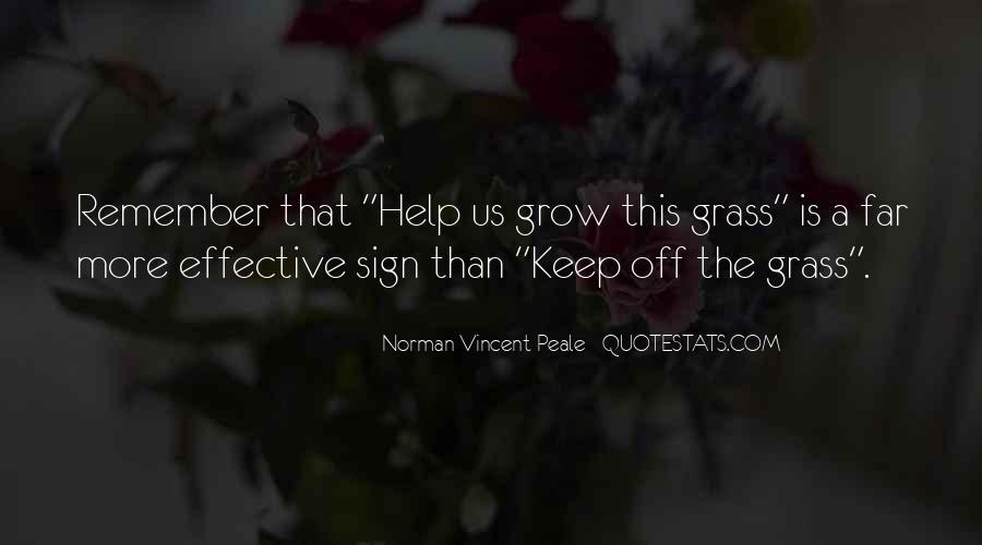 Norman Vincent Quotes #62588
