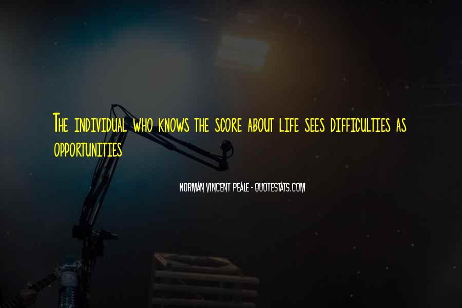 Norman Vincent Quotes #76239