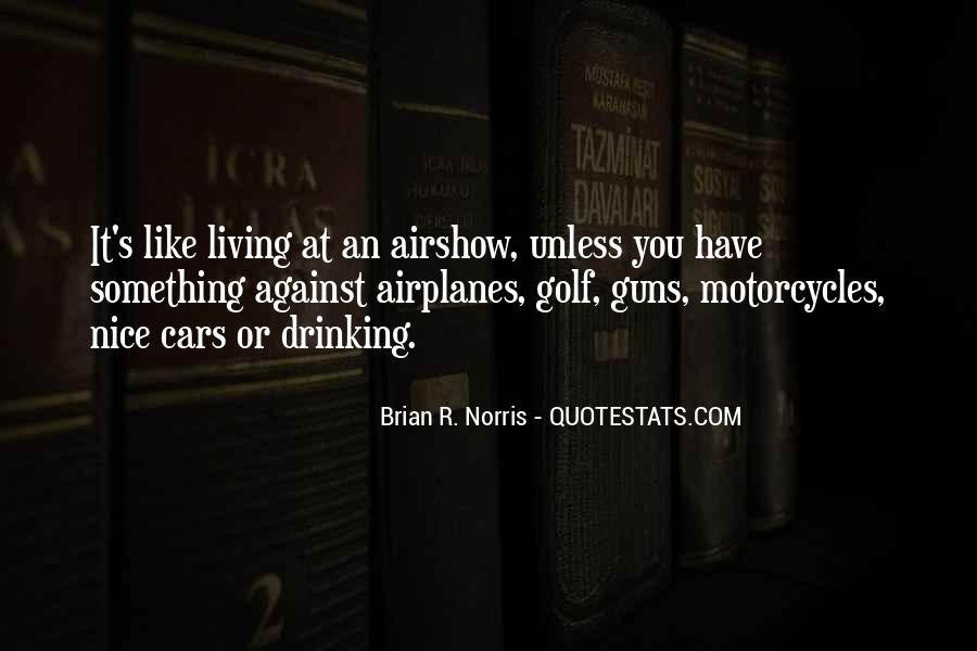Norris Quotes #101814