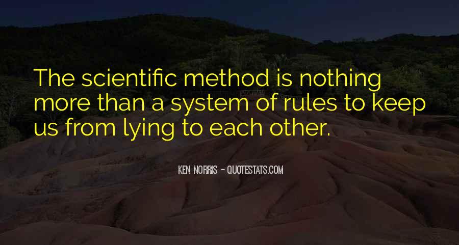 Norris Quotes #113213