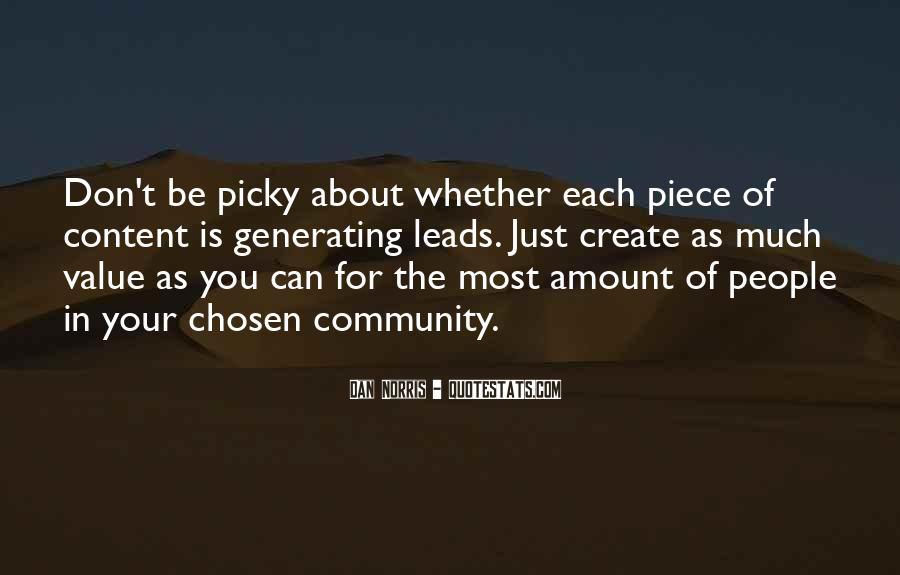 Norris Quotes #126746