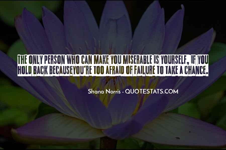 Norris Quotes #13332