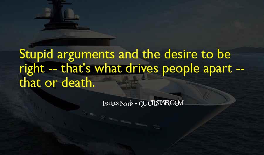 Norris Quotes #157131