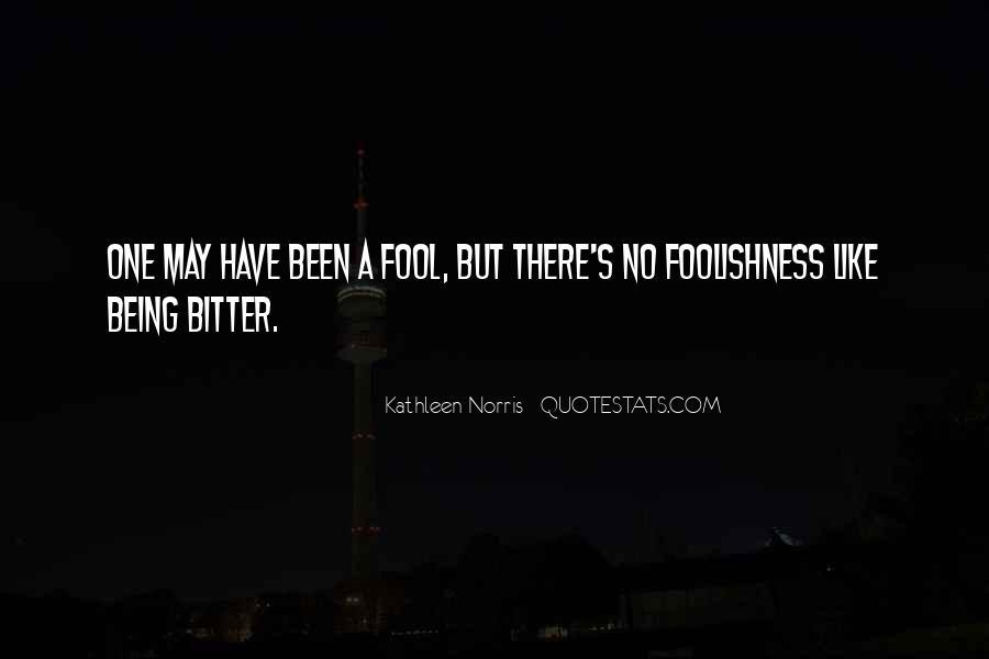 Norris Quotes #217850