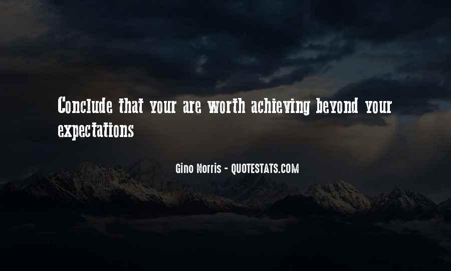 Norris Quotes #219358
