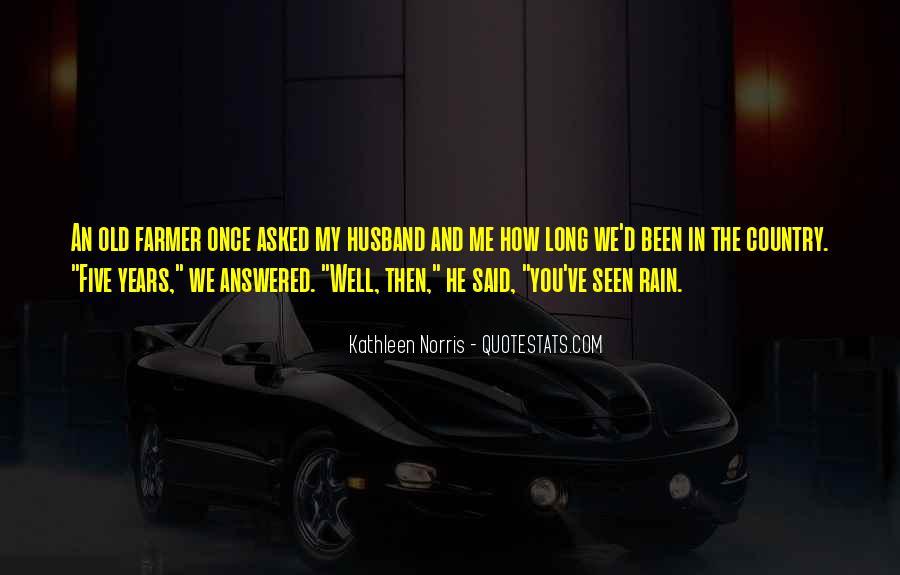 Norris Quotes #242271