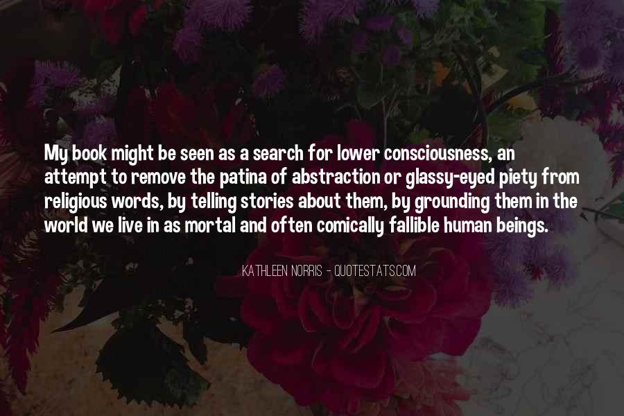 Norris Quotes #243938
