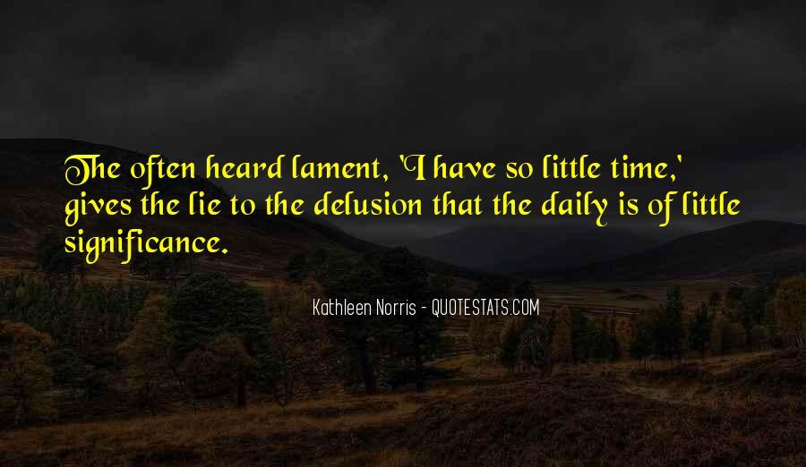 Norris Quotes #273009