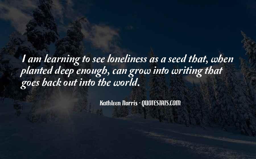 Norris Quotes #274964
