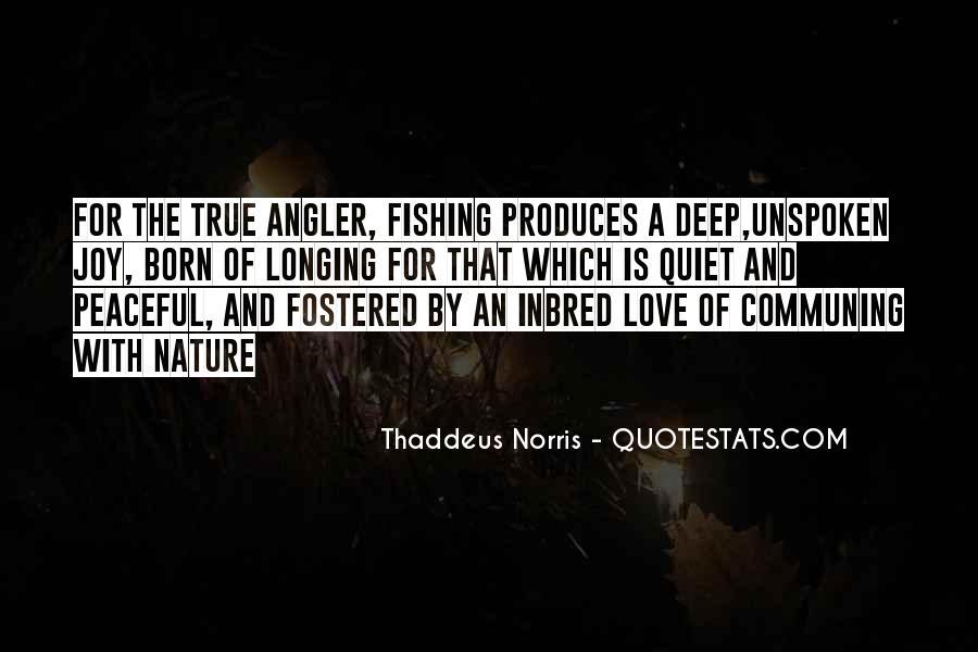 Norris Quotes #279720