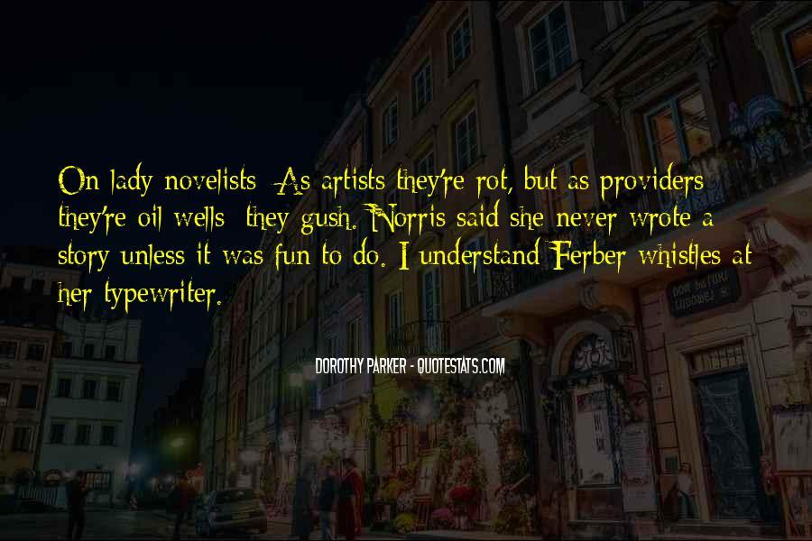 Norris Quotes #280763