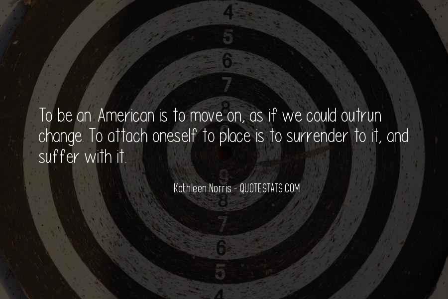 Norris Quotes #281538