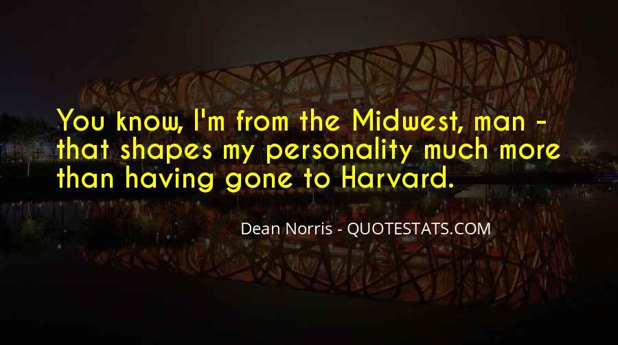Norris Quotes #30353