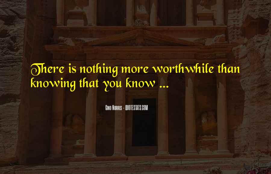 Norris Quotes #313409
