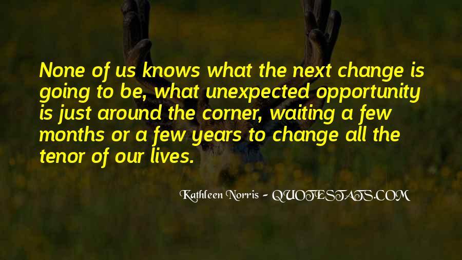 Norris Quotes #319997