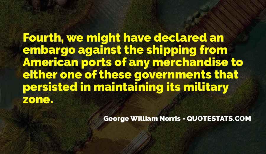 Norris Quotes #328695