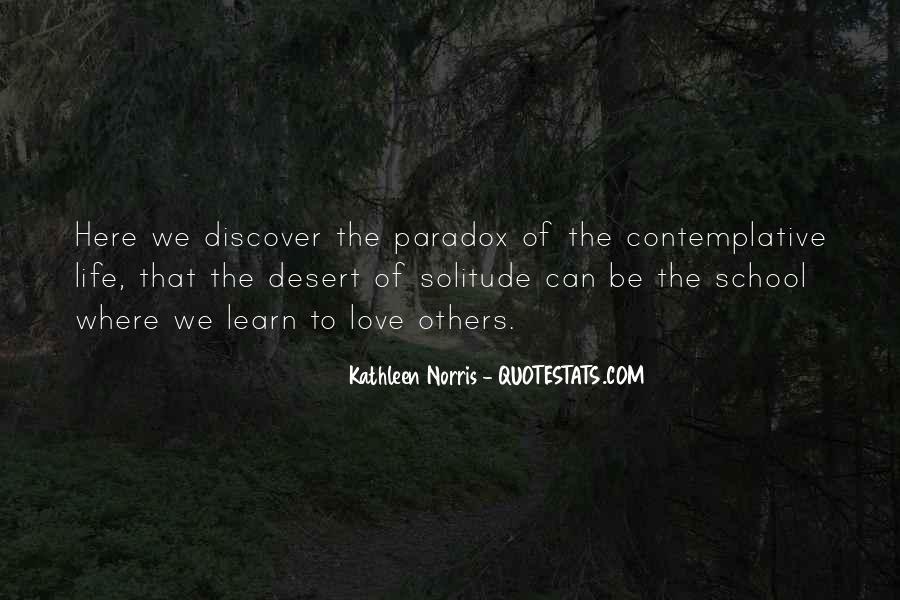 Norris Quotes #332548