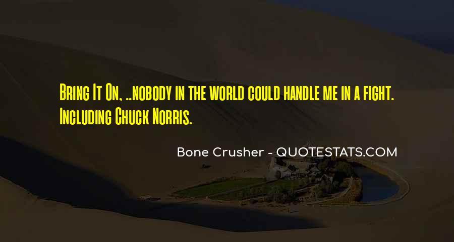 Norris Quotes #36009