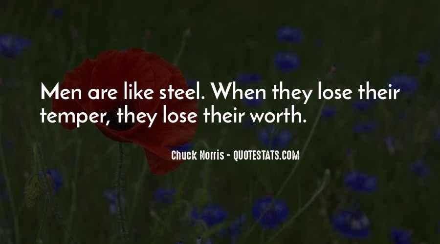 Norris Quotes #44704